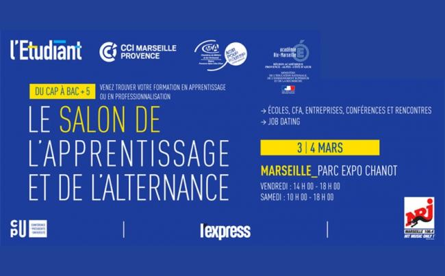 6e dition du salon de l apprentissage et l alternance - Salon de l alternance et de l apprentissage ...