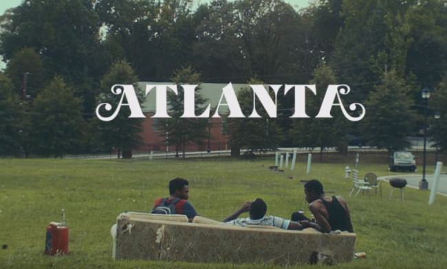 Atlanta, saison 2 : un teaser surprise aux Golden Globes