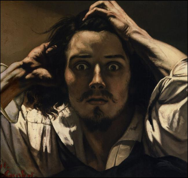 Gustave Courbet, l'anticonformiste