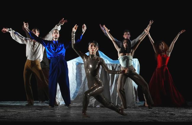 Le Ballet National de Marseille recrute 30 danseurs amateurs