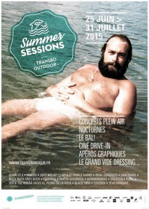 Les summer Sessions du Transbordeur