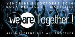 We Are Together, le Festival pur électro !