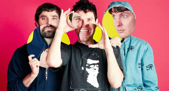 Animal collective arrivent au Transbordeur !