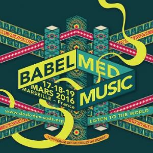 Babel Med Music 2016