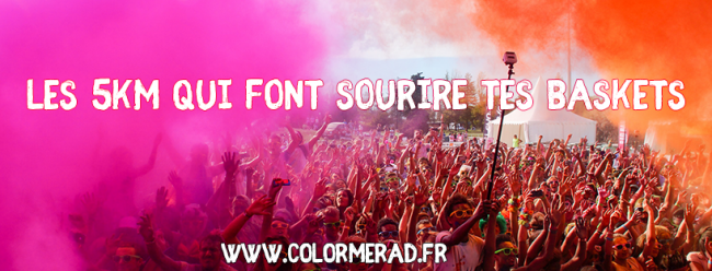COLOR ME RAD #LYON