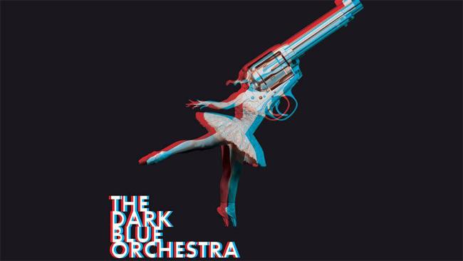 Dark Blue Orchestra