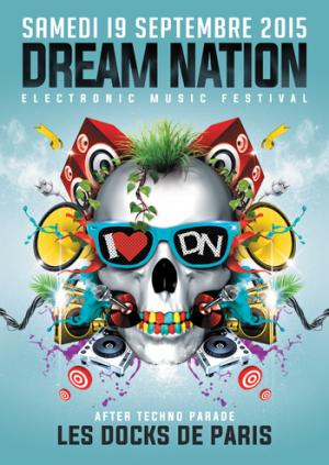 Dream Nation