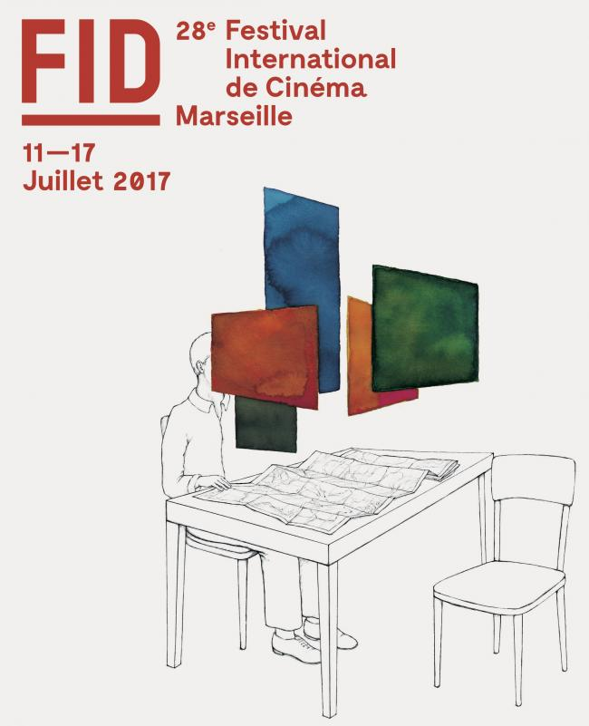 Festival International de Cinéma Marseille