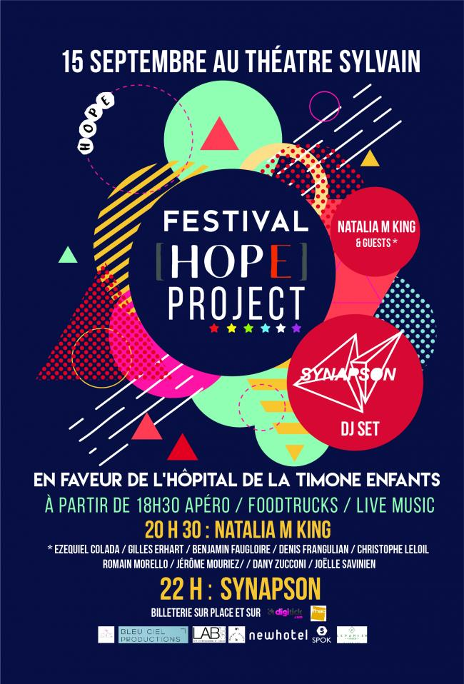 Hope Project Festival