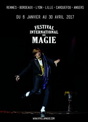 Le Festival International de Magie 2017 fait son grand retour à Lyon !