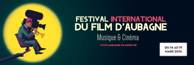 Le Festival International du Film d'Aubagne de retour