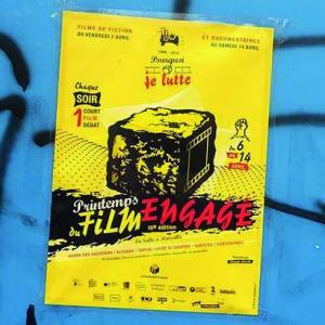 Le printemps du film engagé