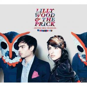 Lilly Wood and The Prick au Transbordeur à Lyon