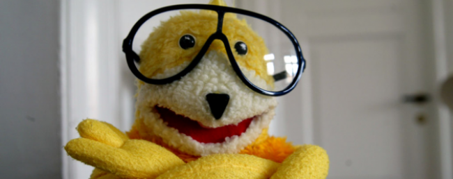 Love On the Roof : Mister Oizo