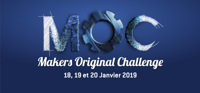 Makers Original Challenge