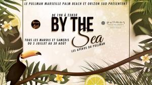 By the sea : les apéros du Pullman - Eve Dahan (Dj set)