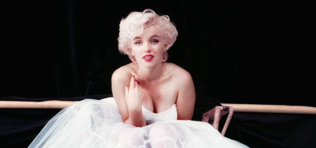 Marilyn Monroe: I Wanna Be Loved By You