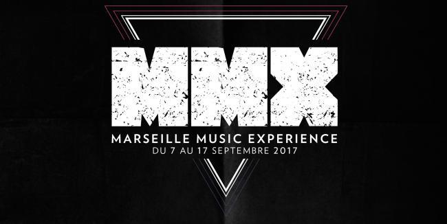 Marseille Music Experience Festival