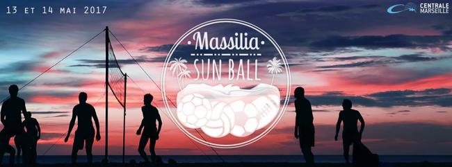 Massilia Sun Ball