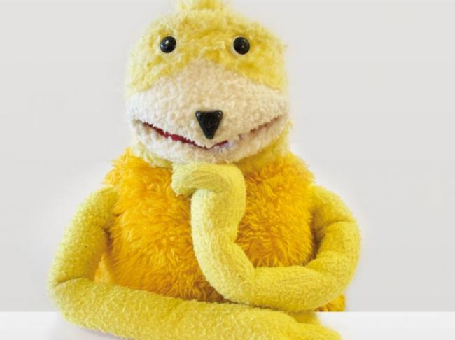 Mr Oizo & Friends
