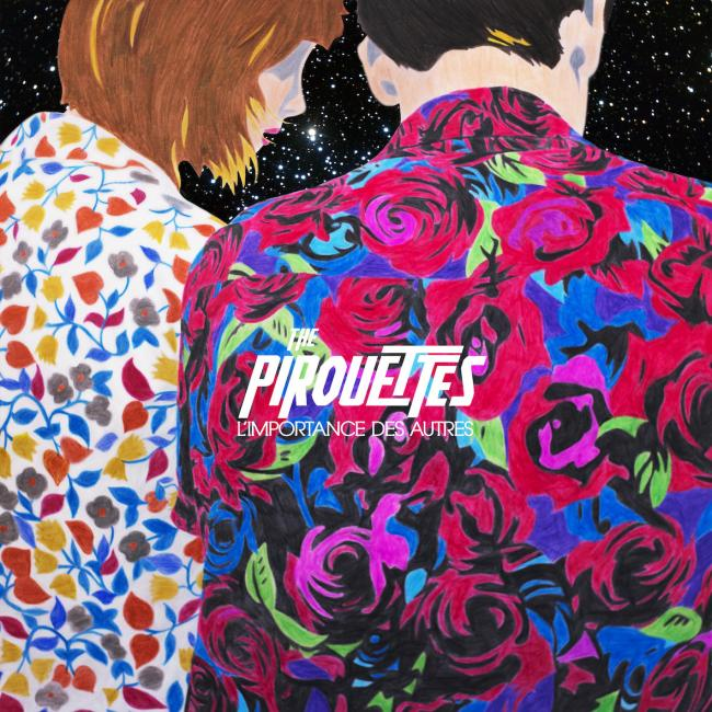 Papooz + The Pirouettes