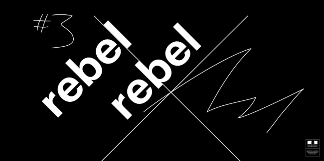 Rebel Rebel : salon du fanzine à Marseille
