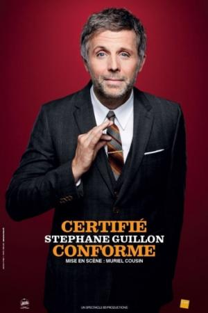 Stéphan Guillon à Draguignan