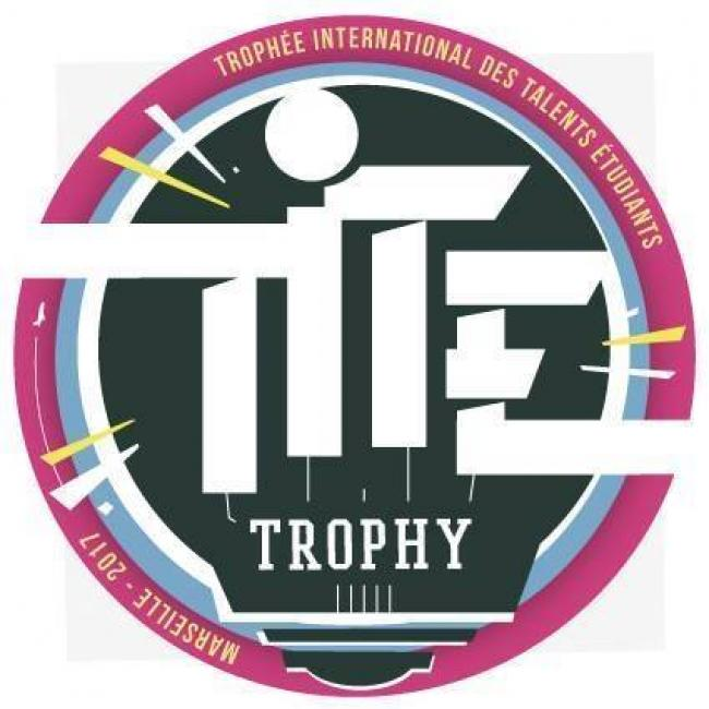 Trophée International des Talents Etudiants 2017