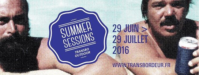 Summer Sessions : on se retrouve au Transbo !