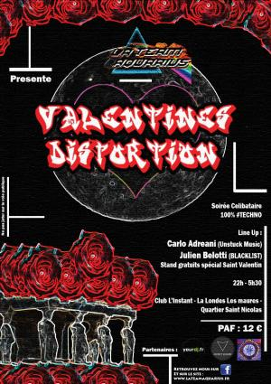 Valentine's Distortion