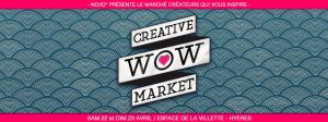 WOW Creative Market 2017
