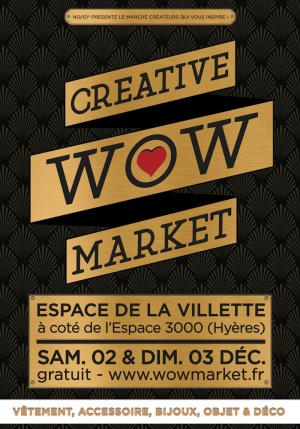 WOW Creative Market - Winter Edition 2017