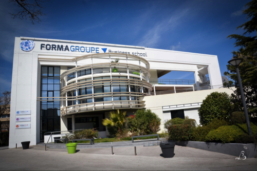 Formagroupe Business School