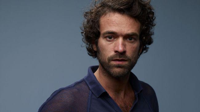 Romain Duris, The French Class