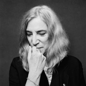 Nice : Patti Smith en concert