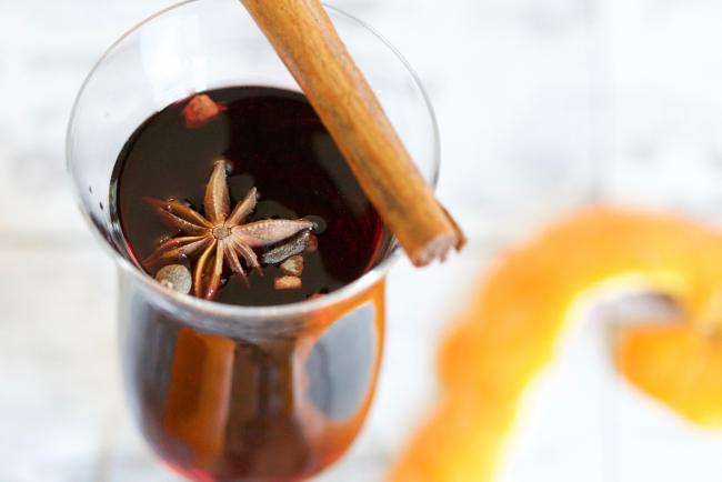 Comment faire son vin chaud maison ?